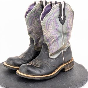 Ariat Fatbaby Women's Boots Size 8B
